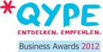Qype Business Awards 2012 - Düsseldorf Dienstleistungen Gewinner - VIP Partnervermittlung
