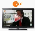 Bekannt aus dem TV: ZDF